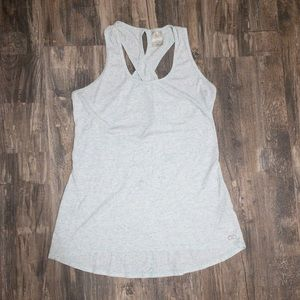Calia by Carrie Underwood crossback top size M